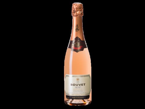 Domaine Bouvet Ladubay - Excellence rosé crémant