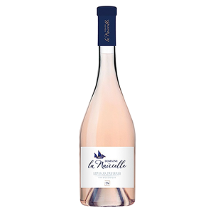 Domaine de la Navicelle - Cuvée Navicelle rosé 2019