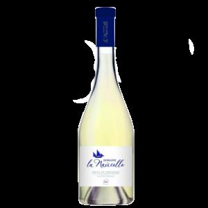 Domaine de la Navicelle - Navicelle blanc 2019 - D'or et de vins - Livraison de vins d'exception à domicile