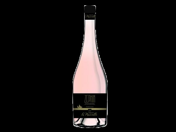 Domaine de la Navicelle - Cuvée Zéphir rosé 2019