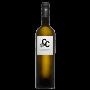 Clos Canereccia - blanc 2018 - D'or et de vins - Livraison de vins d'exception à domicile