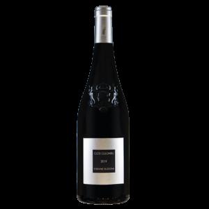 Clos Columbu – Tradition rouge 2019 - D'or et de vins - Livraison de vins d'exception à domicile