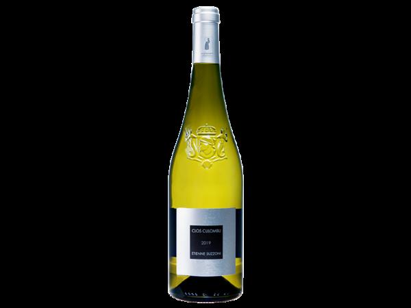Clos Columbu – Tradition blanc 2019 - D'or et de vins - Livraison de vins d'exception à domicile