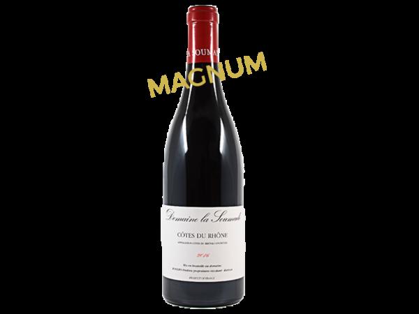 Magnum Côte du rhone - D'or et de vins - Livraison de vins d'exception à domicile