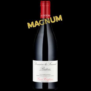 Domaine La Soumade – Rasteau cuvée confiance rouge 2016 Magnum - D'or et de vins - Livraison de vins d'exception à domicile