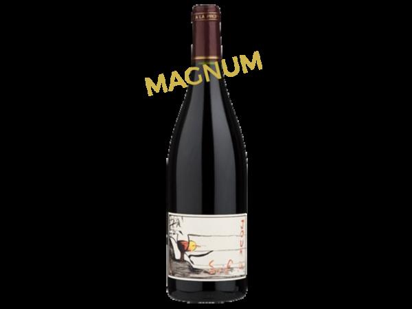 Domaine du Bel Air – Cuvée Jour de Soif rouge 2019 Magnum - D'or et de vins - Livraison de vins d'exception à domicile