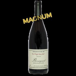 Domaine du Bel Air – Cuvée Les Vingt Lieux Dits rouge 2018 Magnum - D'or et de vins - Livraison de vins d'exception à domicile