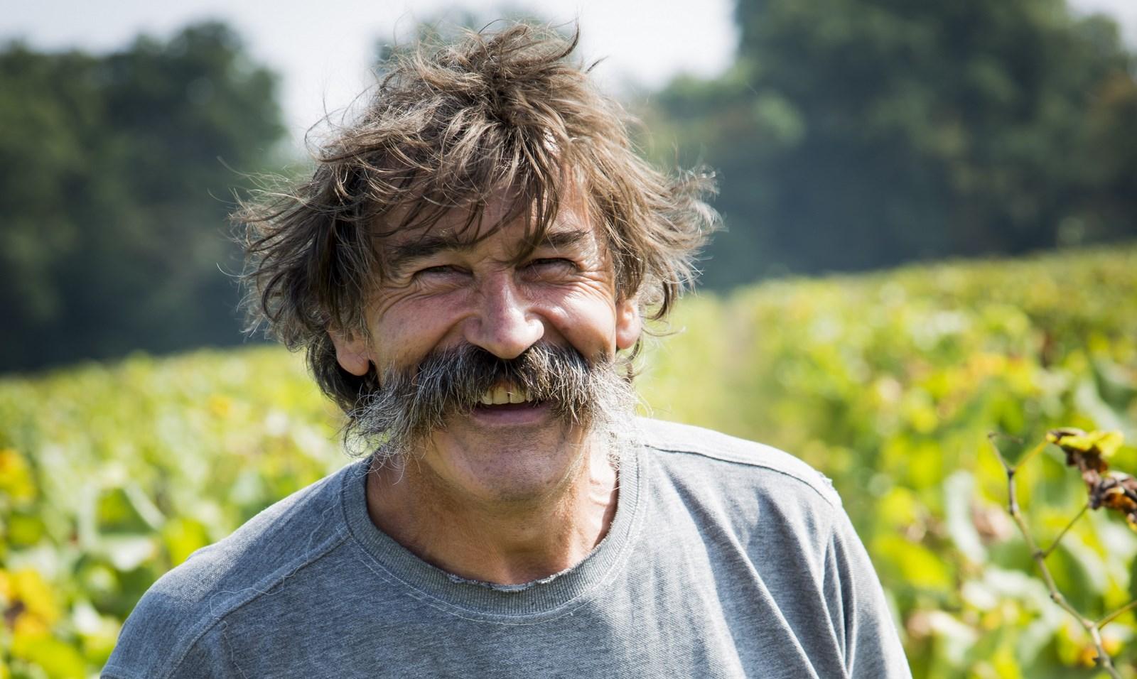 Les vins de la Loire - Domaine Landron – AOC Muscadet Sèvre et Maine - Livraison de vins d'exception à domicile