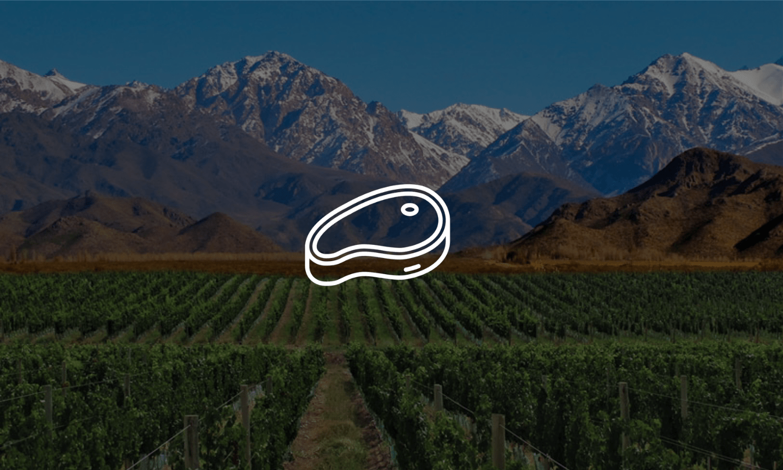 Accords vin et viande rouge - Livraison de vins d'exception à domicile