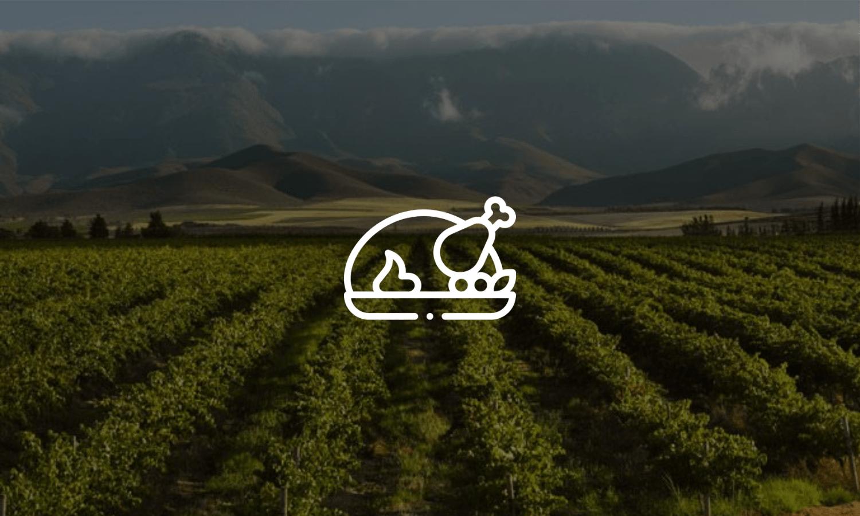Accords volaille et vin - Livraison de vins d'exception à domicile