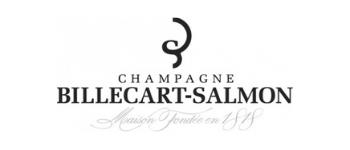 Champagne Billecart-Salmon - D'or et de vins - Livraison de vins d'exception à domicile