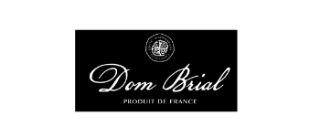 Dom Brial - D'or et de vins - Livraison de vins d'exception à domicile