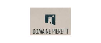 Domaine Pieretti - D'or et de vins - Livraison de vins d'exception à domicile