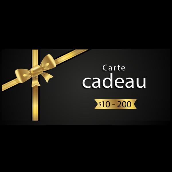 Carte cadeau D'or et de vins - Livraison de vins d'exception à domicile