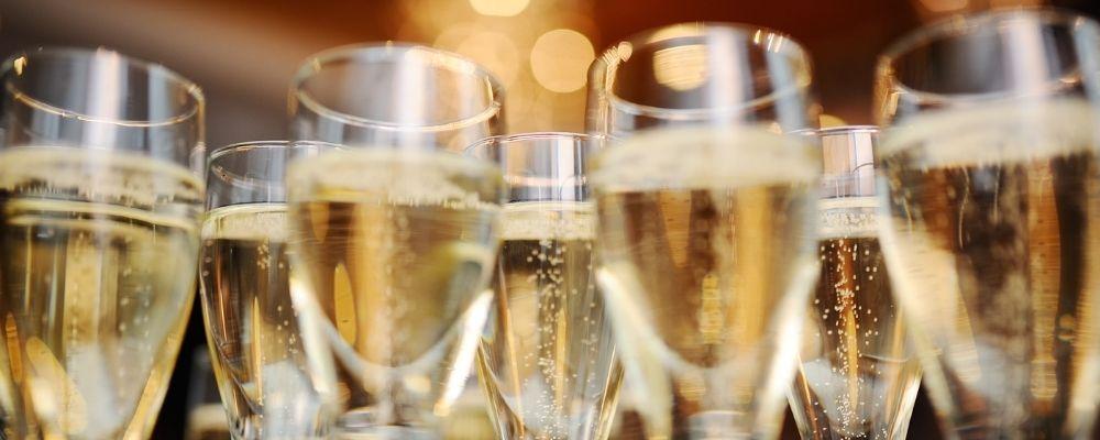 Comment déguster le champagne ?